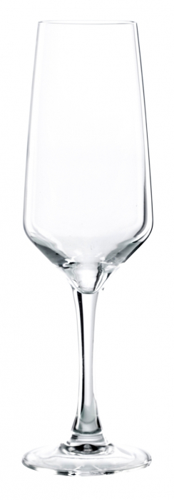 FT Platine Champagne Flute 17cl/6oz