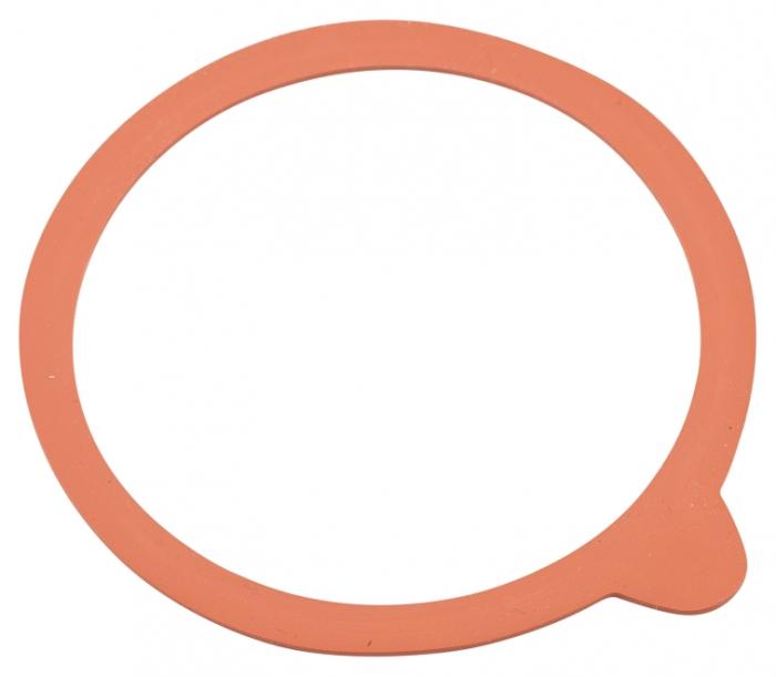 WECK Rubber Seals 10cm (Dia) (Set of 10pcs)
