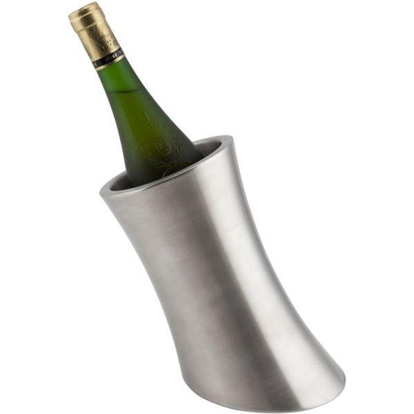 Genware Angled St/St Wine Cooler
