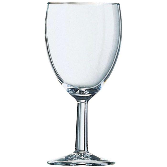 Arcoroc Savoie Wine Glass 8.5oz 24cl (Box of 48)