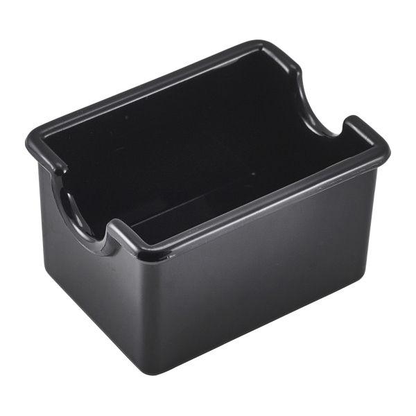 Packet Holder Black SAN