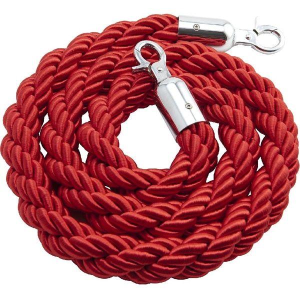 Barrier Rope Red - Use W/ Code BP-RPE
