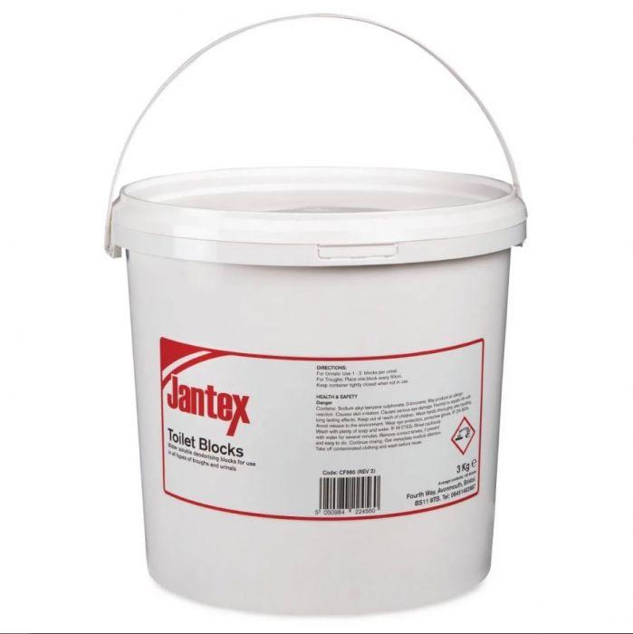 Jantex Urinal Cakes 3kg