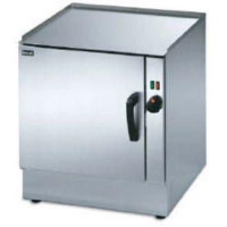 Lincat Silverlink 600 Electric Free-standing Oven - Fan-assisted - W 600 mm - 3.0 kW