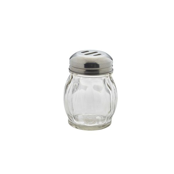 Glass Shaker, Slotted 16cl/5.6oz