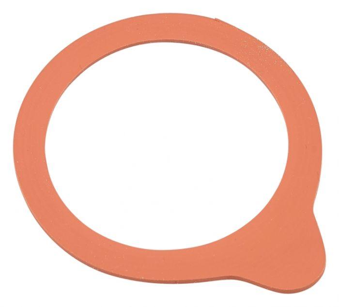 WECK Rubber Seals 6cm (Dia) (Set of 10pcs)