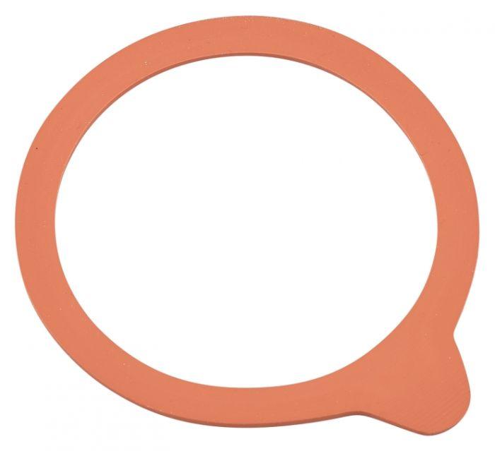WECK Rubber Seals 8cm (Dia) (Set of 10pcs)