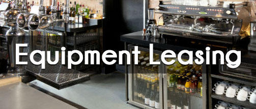 Commercial Catering Equipment Leasing